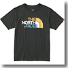 THE NORTH FACE(ザ・ノースフェイス) S/S COLORFUL LOGO TEE Men's