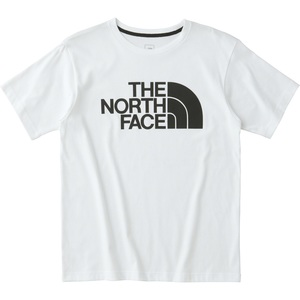 THE NORTH FACE(ザ・ノースフェイス) S/S SIMPLE LOGO TEE Men's