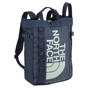 【送料無料】THE NORTH FACE(ザ・ノースフェイス) BC FUSE BOX TOTE(BC フューズ ボックス トート)19L 19L LN(ラインランドネイビー) NM81609