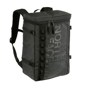 【送料無料】THE NORTH FACE(ザ・ノースフェイス) BC FUSE BOX(BC ヒューズ ボックス) 30L BG(ブラックエンボスx24Kゴールド) NM81630