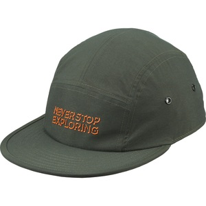 THE NORTH FACE(ザ・ノースフェイス) FIVE PANEL CAP