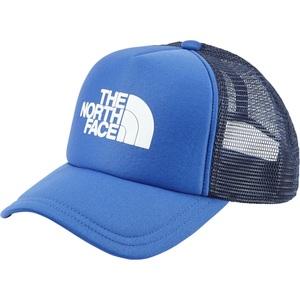 THE NORTH FACE(ザ・ノースフェイス) KIDS LOGO MESH CAP(キッズ ロゴ メッシュ キャップ) NNJ01407 キャップ(ジュニア・キッズ・ベビー)