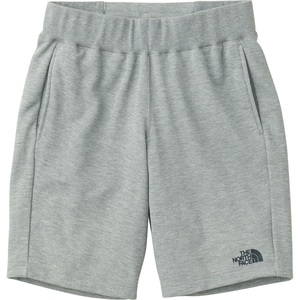 THE NORTH FACE(ザ・ノースフェイス) COLOR HEATHERED SWEAT SHORT Men's