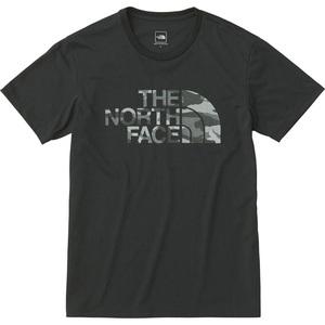 THE NORTH FACE(ザ・ノースフェイス) TNF CAMOUFLAGELOGO TEE Men's