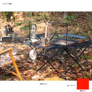 【送料無料】ネイチャートーンズ(NATURE TONES) THE OCTAGON FIRE TABLE 6.7kg 耐熱レッド OCTFT-TR+OP
