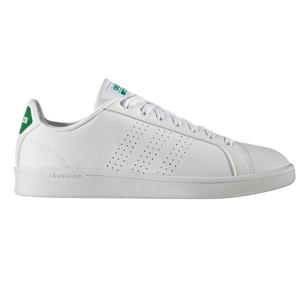 adidas(アディダス) CLOUDFOAM VALCLEAN AW3914 シューレースタイプ