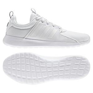 【送料無料】adidas(アディダス) CLOUDFOAM LITE NEORACER 26.5cm AW4262(ランニングホワイトxクリアオニキス)