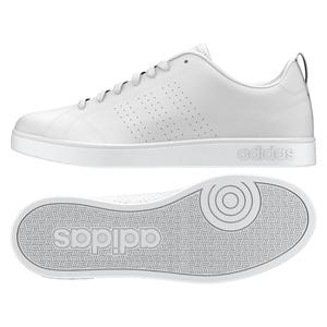 adidas(アディダス) VALCLEAN2 B74685 シューレースタイプ