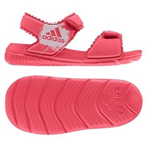 adidas(アディダス) BABY ALTASWIM I BA7868 サンダル(ジュニア・キッズ・ベビー)