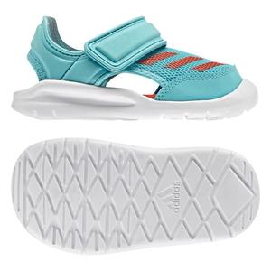 adidas(アディダス) BABY FORTASWIM I BA9374 サンダル(ジュニア・キッズ・ベビー)