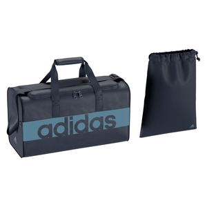 adidas(アディダス) リニアロゴチームバッグ 27L/S S99955 BVB04
