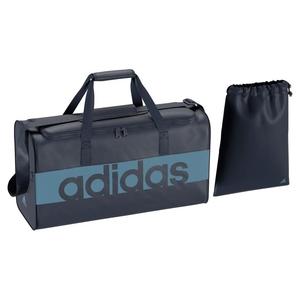 adidas(アディダス) リニアロゴチームバッグ 44L/M S99960 BVB06