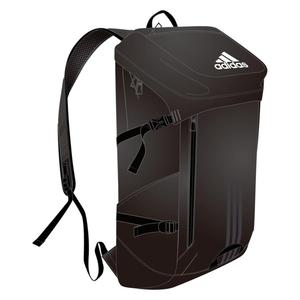 【送料無料】adidas(アディダス) EPS バックパック 40 40L BS0806(ブラックxブラック) DMD04