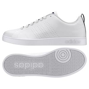 adidas(アディダス) VALCLEAN2 F99252 シューレースタイプ