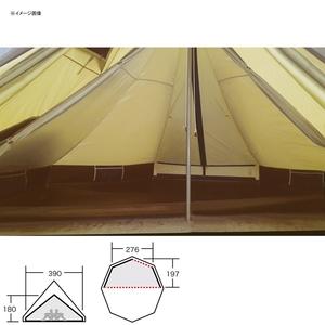 ogawa(小川キャンパル) ピルツ12 ハーフインナー 3570 テントアクセサリー