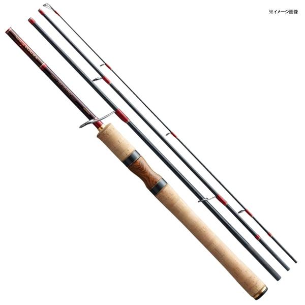 シマノ(SHIMANO) ワールドシャウラ ツアーエディション 2650FF-4 37222 スピニング(パックロッド)