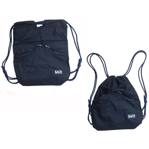 BACH(バッハ) COMMUTER LIGHT 18L blackxDblueBlk 128413