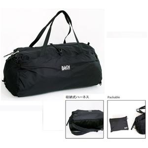 【送料無料】BACH(バッハ) MAGIC DUFFEL 1 40L BLACK 141011