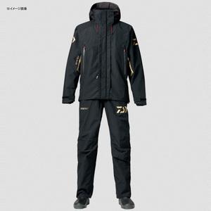 DR−1807 ゴアテックス プロダクト コンビアップレインスーツ XL ブラック