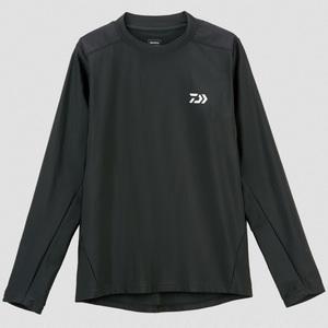 ダイワ(Daiwa) DE-6007 ロングスリーブ ラッシュガードシャツ 04519951 フィッシングシャツ