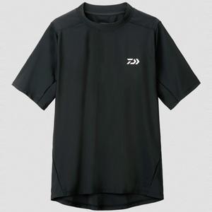 ダイワ(Daiwa) DE-6107 ショートスリーブ ラッシュガードシャツ 04519972 フィッシングシャツ