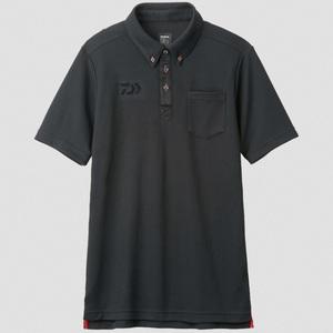 ダイワ(Daiwa) DE−6507 ボタンダウンポロシャツ