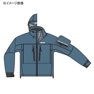 パズデザイン BSトラウトレインジャケット ZBR-006