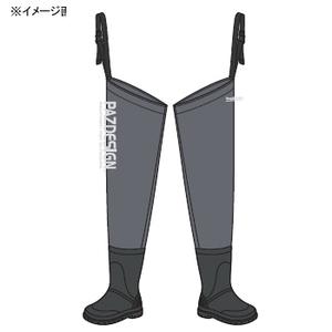 パズデザイン PVCブーツヒップウェーダーRD PPW-453