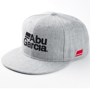 アブガルシア(Abu Garcia) フラットビルキャップ 1424209 帽子&紫外線対策グッズ