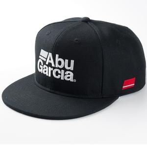 アブガルシア(Abu Garcia) フラットビルキャップ 1424210 帽子&紫外線対策グッズ