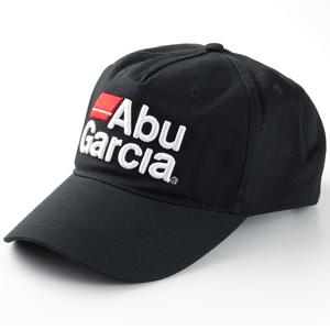 アブガルシア(Abu Garcia) 3D(スリーディー) ロゴキャップ 1422479 帽子&紫外線対策グッズ