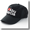 アブガルシア(Abu Garcia) 3D(スリーディー) ロゴキャップ フリー ブラック