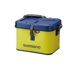 シマノ(SHIMANO)BK−002Q EVA タックルバッグ(ハードタイプ)