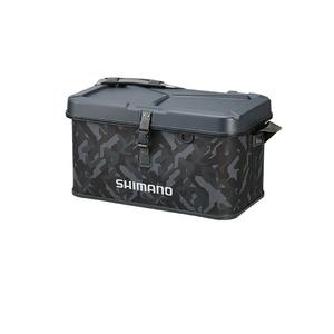 シマノ(SHIMANO) BK-002Q EVA タックルバッグ(ハードタイプ) 48102