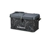 シマノ(SHIMANO) BK-002Q EVA タックルバッグ(ハードタイプ) 48102 ショルダーバッグ