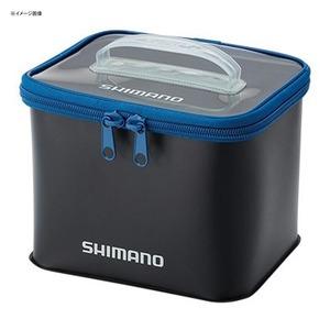 シマノ(SHIMANO) BK-093Q システムケース C L ブラック 48119
