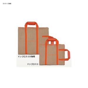 KAMIWAZA(カミワザ) 青物用ドンゴロスII 大物用 120 活かしクーラー・スカリ