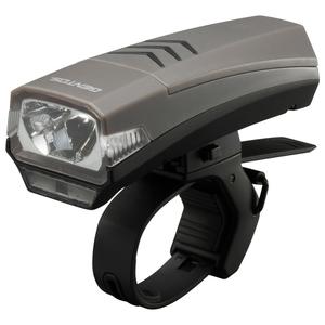 GENTOS(ジェントス) センサー付 充電式 バイクライト XB-555LR