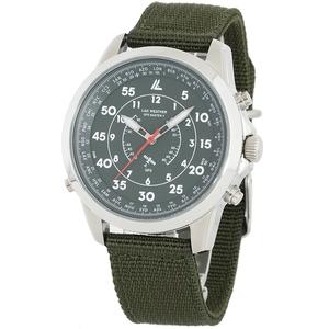 【送料無料】LAD WEATHER(ラドウェザー) GPS MASTER V (GPSマスターV) カーキ lad023kh