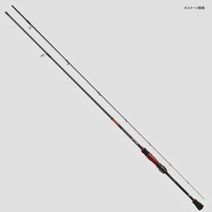 ダイワ(Daiwa) シルバーウルフ MX 72L-S 01480492 黒鯛(チヌ)ロッド