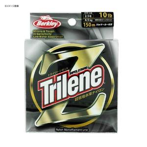 バークレイ TRILENE Z(トライリーンゼット) 75m 1424256