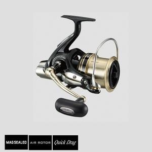 ダイワ(Daiwa) 17ウインドキャスト 6000QD 00059655 投げ釣り専用リール