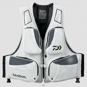 ダイワ(Daiwa) DF-6307 ライトフロートベスト 04535664 浮力材タイプ