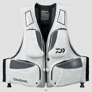 ダイワ(Daiwa) DF-6307 ライトフロートベスト 04535666