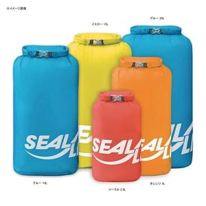 SEAL LINE(シールライン) ブロッカーライト ドライサック 5L コーラル 32174