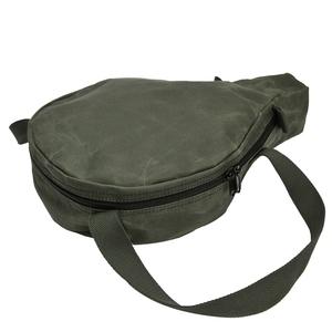 asobito(アソビト) 10インチ スキレット コンボクッカー 防水帆布ケース ab-001 ダッチオーブン&スキレットアクセサリー