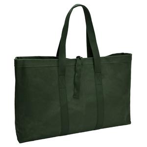 【送料無料】asobito(アソビト) テーブルトートバッグ 防水帆布ケース オリーブ ab-005