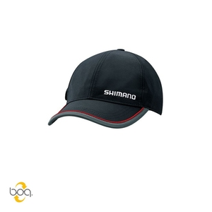 シマノ(SHIMANO) CA-090Q 撥水キャップ 48162 帽子&紫外線対策グッズ