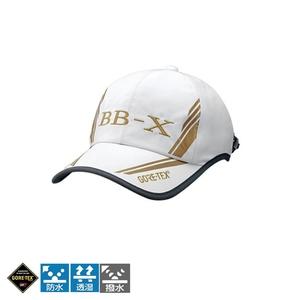シマノ(SHIMANO) CA-111Q ゴアテックス レインキャップ BB-X 48181 帽子&紫外線対策グッズ
