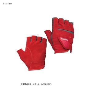 シマノ(SHIMANO) GL-012P ナチュラルグローブ5 48296 ファイブフィンガーレス(フィッシング)